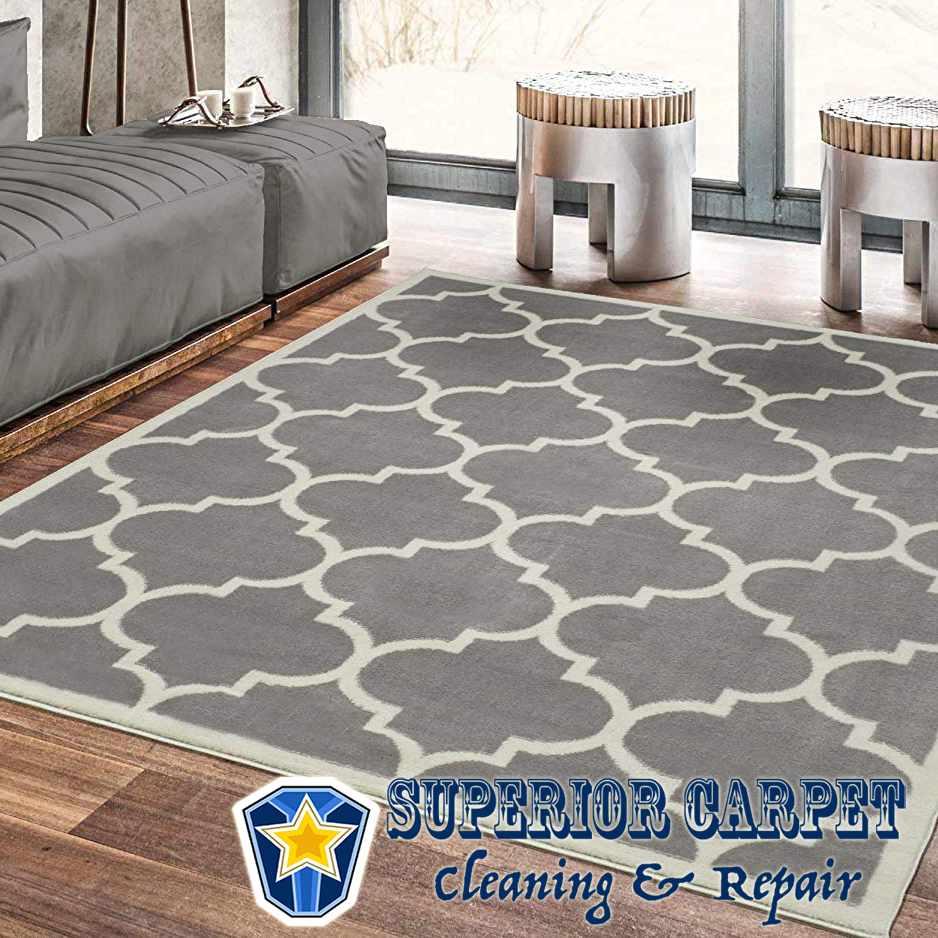 Questions To Ask An Area Rug Cleaner In Greenville Sc
