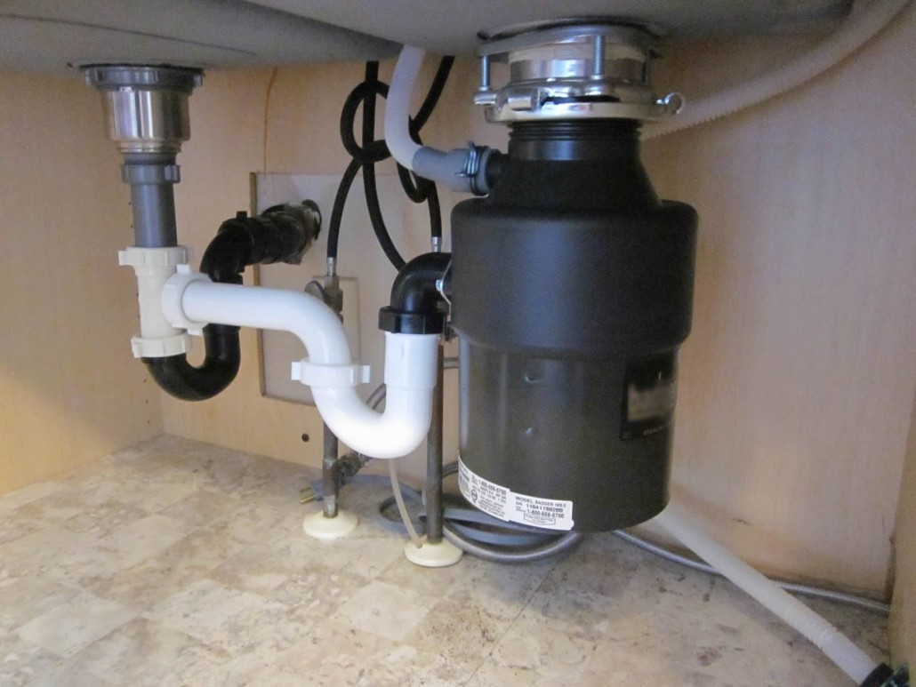 Simple Steps To Installing A Sink Disposal Superior Carpet